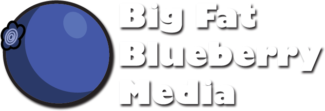 Big Fat Blueberry Media